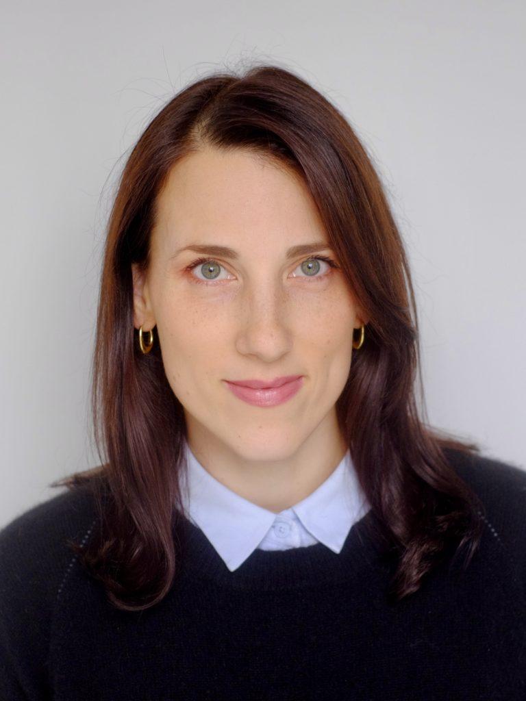 Ilona Davies - Future Platforms