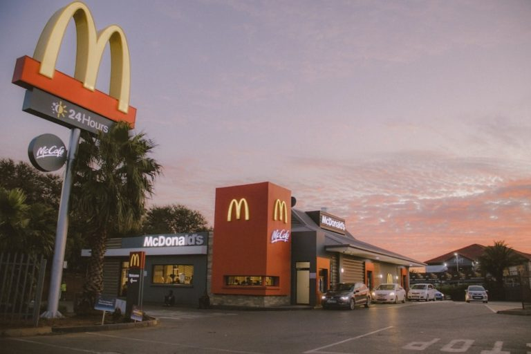 McDonald's implements AI technology to survive COVID-19's impact