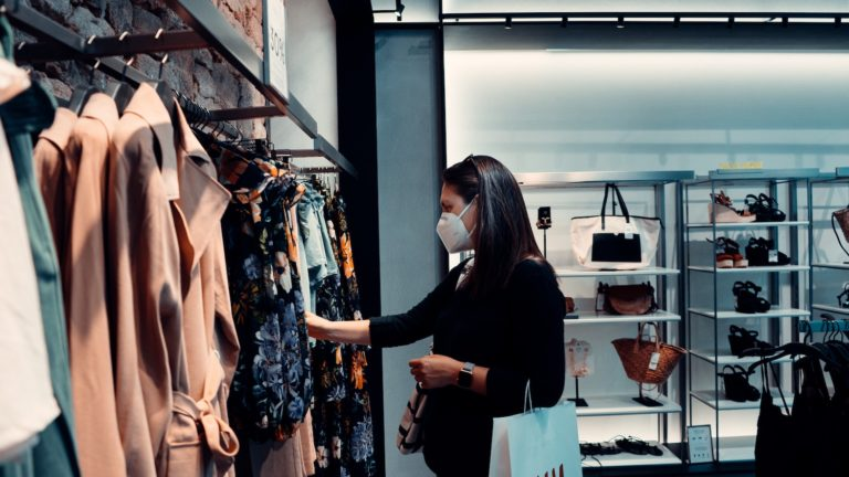 COVID-19 and Retail: How Digital can Save Your Store